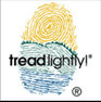 Tread Lightly logo