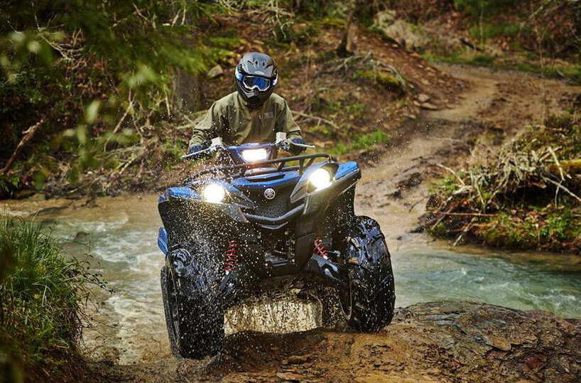 ATV Trails & Maps Estes Park ATV Rentals Middle st vrain