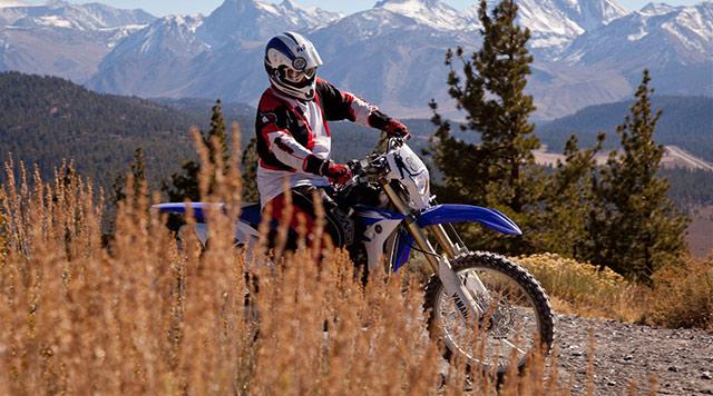 One or Two-Person UTV Estes Park ATV Rentals