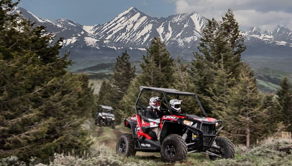 Estes Park Spring Break Activities ATV Rentals Following CDC - Keeping Our Workplace Safe